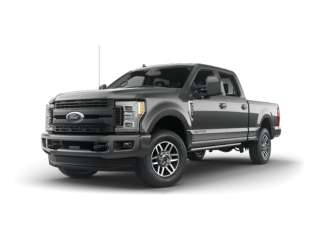 New 2019 Ford Superduty F-250 Lariat Truck for sale in Mayfield
